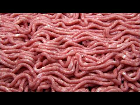 Over 166,000 Pounds Of Ground Beef Recalled Due To E. Coli