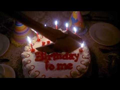 Happy Birthday - Souhaitez ne jamais être invité - Bande annonce 1 - VO - (1981)