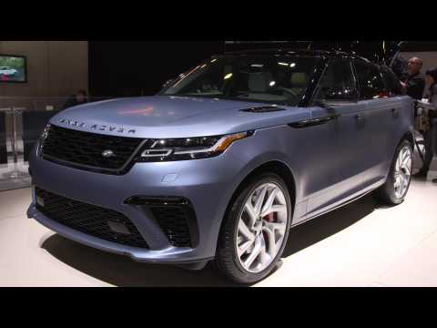 New York Auto Show - World Premiere of the Mercedes GLS and other premieres