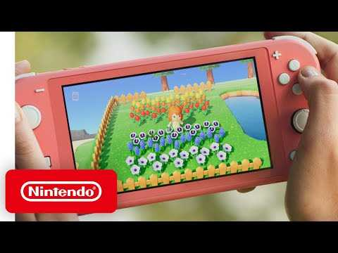 Animal Crossing: New Horizons - Your Personal Island Escape - Nintendo Switch