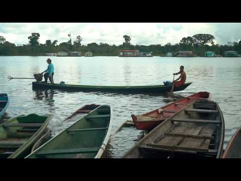 Fear of Covid-19 spreads to isolated communities in Brazil's Amazon