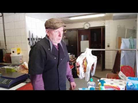 Besançon. Il sort de sa retraite pour monter une épicerie solidaire