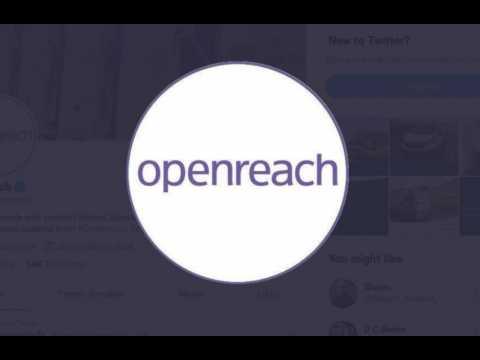 BT's Openreach postpones home visits