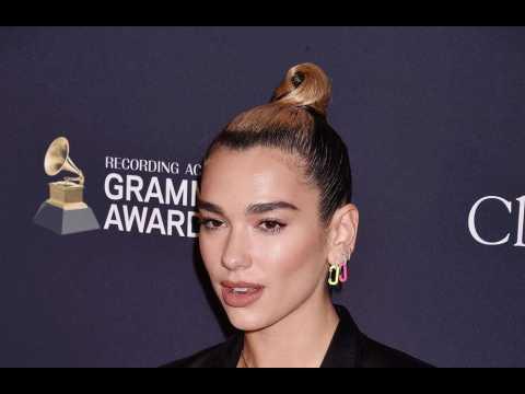 Dua Lipa 'conflicted' about album release