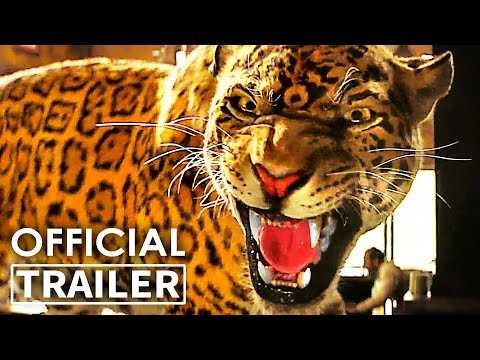 JUNGLE CRUISE Trailer # 2 (2020) Dwayne Johnson, Emily Blunt