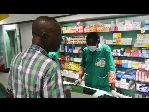 Coronavirus: Is chloroquine Africa's wonder drug?