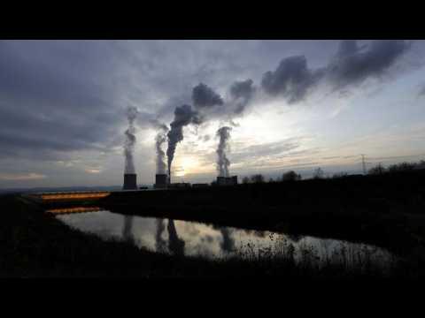 COVID-19 causes biggest shock to global energy demand since World War II