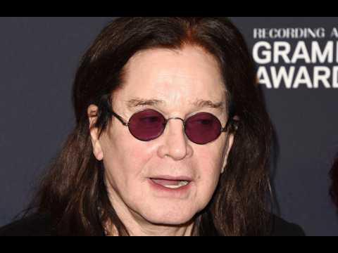 Ozzy Osbourne is in 'good spirits' amid Parkinson's battle
