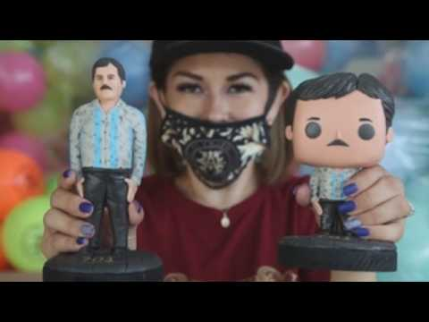 El Chapo' s daughter donates toys amid coronavirus pandemic