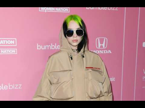 Billie Eilish and Post Malone lead 2020 Webby Awards nominations