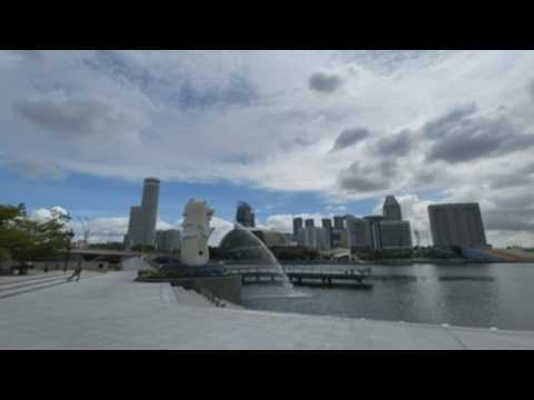 Singapore economy expected to enter recession due to Covid-19