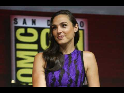 Gal Gadot teases 'evolved' Wonder Woman in 1984