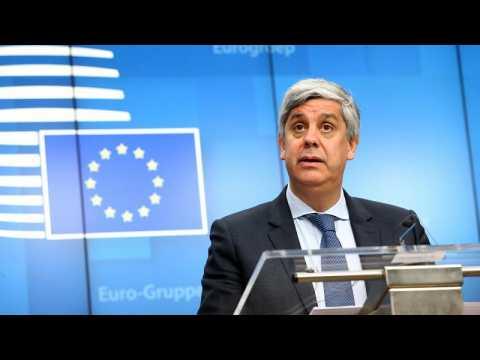 Coronavirus: EU finance ministers agree on €500 billion emergency fund