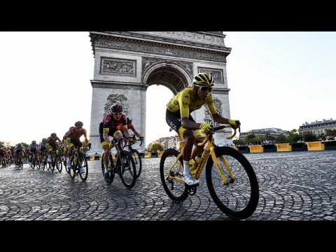 Tour de France postponed until August due to coronavirus pandemic