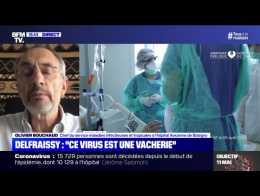 Story 7 : Le professeur Didier Raoult seul contre tous ? - 15/04