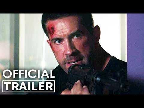 THE DEBT COLLECTOR 2 Trailer (2020) Scott Adkins