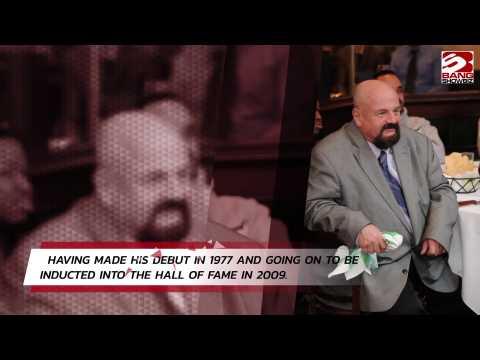 WWE legend Howard Finkel dies aged 69