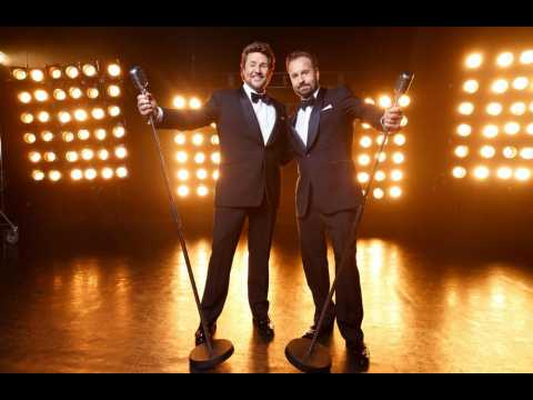 Michael Ball and Captain Tom Moore release single for the NHS amid COVID-19 Pandemic