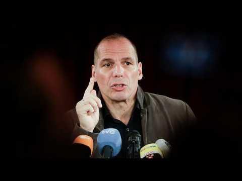 Yanis Varoufakis: Coronavirus economic fallout could heap more misery onto Greece