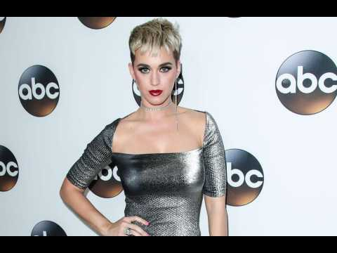 Katy Perry has found 'balance' in quarantine