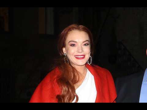 Lindsay Lohan warns Prince Harry and Duchess Meghan about Malibu move