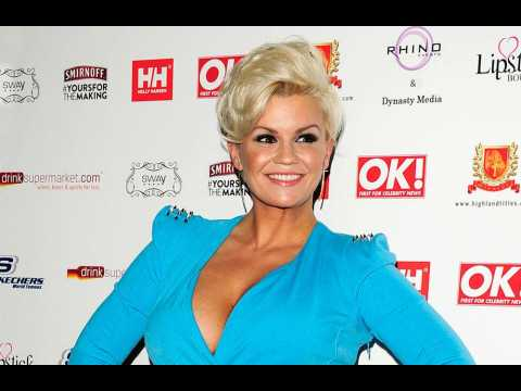 Kerry Katona would be 'devastated' if her son was transgender