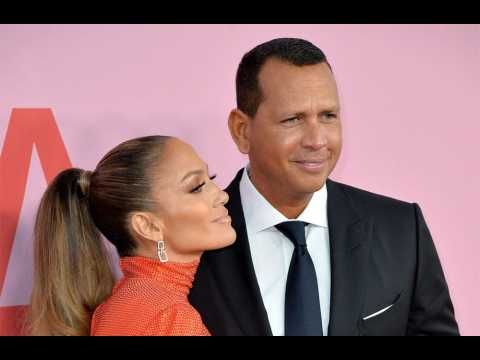 Alex Rodriguez and Jennifer Lopez's wedding plans 'are on pause'