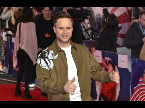 Olly Murs wants to reunite with twin brother Ben