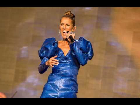 Celine Dion tests negative for coronavirus and postpones shows due to cold