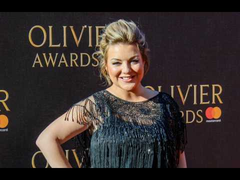 Sheridan Smith wants to give son a traditional name