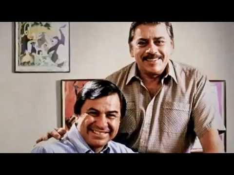 The Boys: The Sherman Brothers' Story - Bande annonce 1 - VO - (2008)