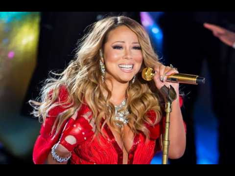 Mariah Carey and Sam Smith support healthcare workers fighting COVID-19