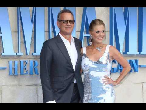 Rita Wilson made haunting threat to Tom Hanks