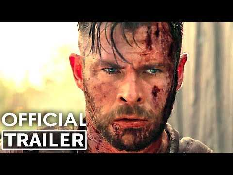 EXTRACTION Trailer (Action, 2020) Chris Hemsworth