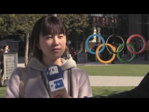 Japanese cast doubts over Olympic postponement