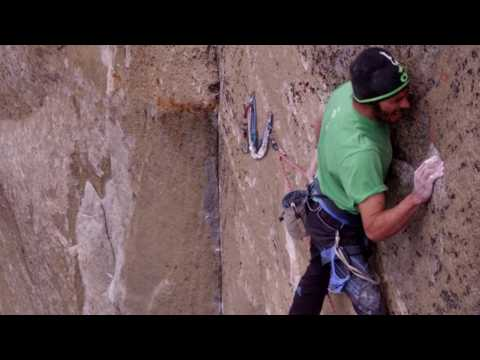 The Dawn Wall - Bande annonce 1 - VO - (2017)