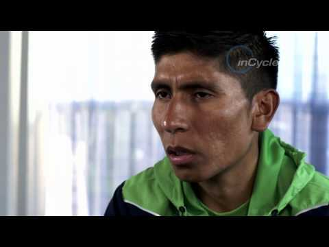 InCycle: Nairo Quintana plays down role as Tour de France favourite