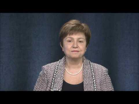 World faces 'worst economic fallout since Great Depression': IMF's Georgieva