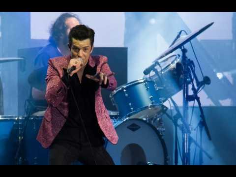The Killers delay ticket sales due to coronavirus pandemic