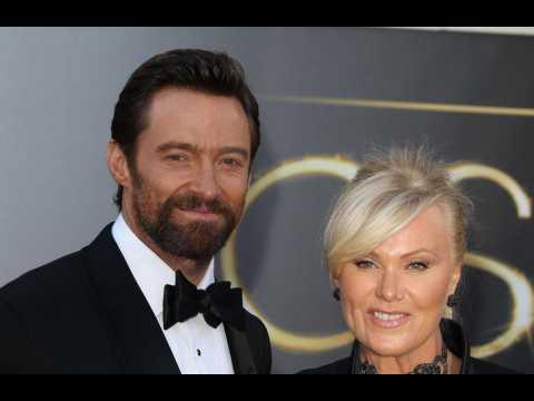 Deborra-Lee Furness turned down Mick Jagger to have dinner with now-husband Hugh Jackman