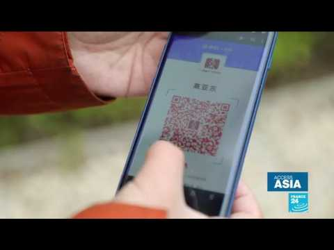 Coronavirus pandemic in China: Tracking apps boost state surveillance