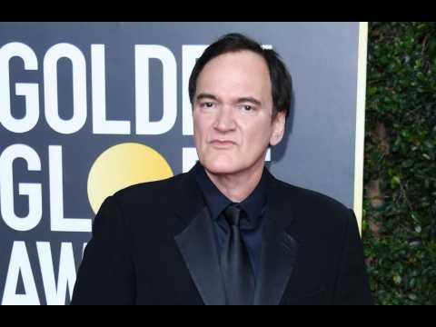 Quentin Tarantino pitched James Bond movie to Pierce Brosnan