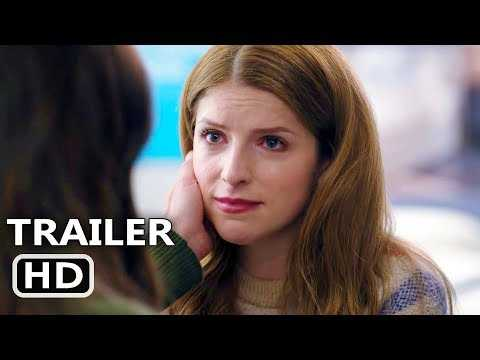 LOVE LIFE Trailer (2020) Anna Kendrick, HBO Max Series