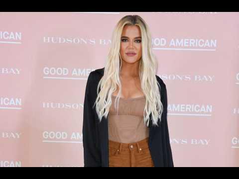 Khloe Kardashian: 'Dark times teach you a lot'
