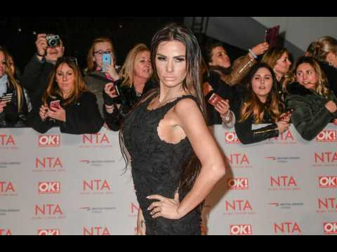 Katie Price praises exes as 'great dads'