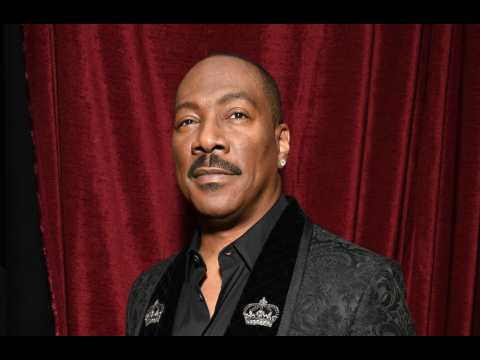 Eddie Murphy and Adam Sandler join charity stand-up comedy stream