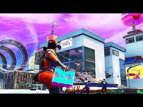 "FORTNITE ""Chug Splash"" Gameplay Trailer (2019) PS4 / Xbox One / PC"