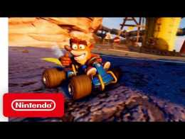 Crash Team Racing Nitro-Fueled review: a well-made remaster | Den of