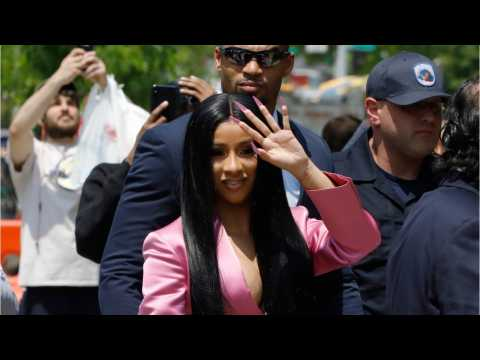 Cardi B Indicted By Grand Jury On Unspecified Charges