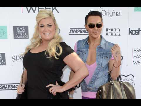 Gemma Collins celebrates the power of compliments!